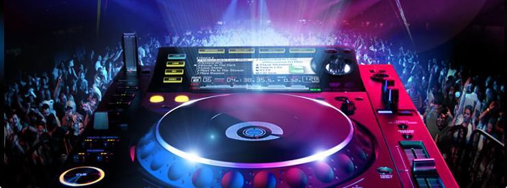 Електронна музика